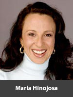 Maria Hinojosa